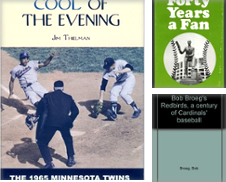 Baseball Curated by Jay W. Nelson, Bookseller, IOBA