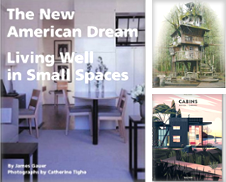 Architecture-Alternative Housing Curated by Strand Book Store, ABAA