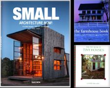Architecture-Alternative Housing Sammlung erstellt von Strand Book Store, ABAA