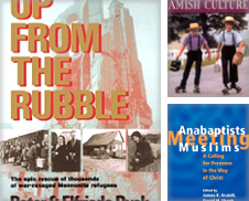 Mennonite Curated by Poplar Products