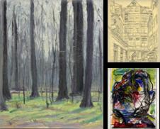 Auktionsrückgänge Graphik Sammlung erstellt von Sächsisches Auktionshaus & Antiquariat