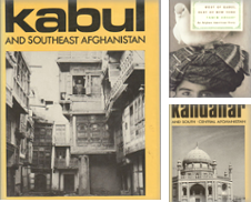 Afghanistan Curated by Asia Bookroom ANZAAB/ILAB