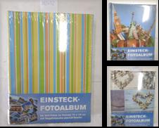 Album Sammlung erstellt von Versand-Antiquariat Konrad von Agris