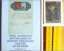 Almanach Curated by Antiquariat Bläschke