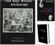 Magic Curated by Barner Books