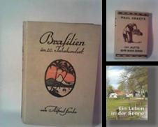 Landeskunde Sammlung erstellt von Antiquariat Schloßbücher