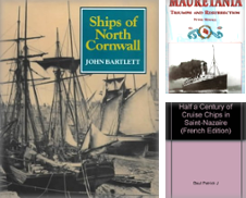 Ships And The Sea Curated by Gerald Lee Maritime Books