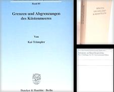 Varia Sammlung erstellt von Vico Verlag und Antiquariat Dr. Otto