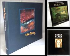 ART Sammlung erstellt von Addyman Books