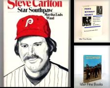 Biographiy Sammlung erstellt von Idler Fine Books