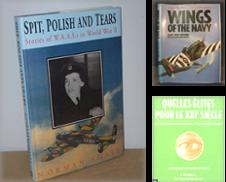 Air Warfare World War II Curated by Trumpington Fine Books Limited