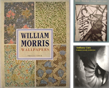 Art Curated by Primrose Hill Books BA