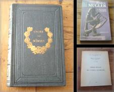 Antiquité Proposé par Vivre Livres