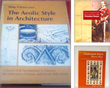 Architecture Curated by David J. Craig, bookseller