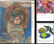 Berühmte Künstler Proposé par Kunsthandlung Rainer Kirchner