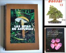Botanica de El libro que vuela