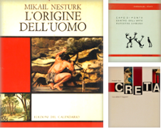 Antropologia de FABRISLIBRIS