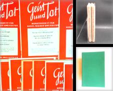 Anarchie Sammlung erstellt von Kelifer - antiquarischer Buchversand