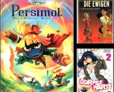 Comic Sammlung erstellt von Bücher & Meehr