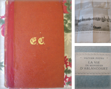 Biographies, mémoires, correspondances Curated by Librairie L'amour qui bouquine