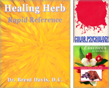 Complementary Medicine Curated by In Other Words Books