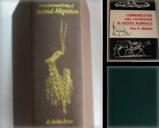 Animal Behavior Curated by Z & Z Books