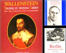 Biographien I Curated by Alzheimer Bücherwald Projekt