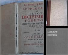 Jura Sammlung erstellt von Versandantiquariat K. Rehm