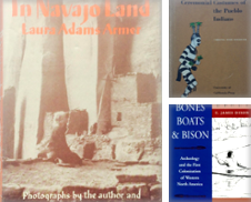 American Indians Curated by Jay's Basement Books