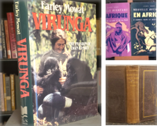 Africa Curated by Steven Temple Books, ABAC / ILAB. IOBA