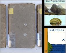 Belletristik Sammlung erstellt von Wissenschaftl. Antiquariat Th. Haker e.K