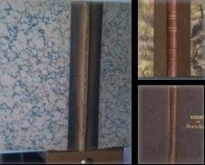Bibliophilie Curated by Antiquariat Antik-Bücher,  Inh. Erdmann