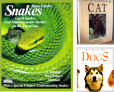 Animals Curated by Z-A LLC