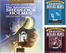 Audio Visual Holmes de 221Books