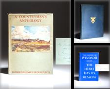 British Monarchy Sammlung erstellt von The First Edition Rare Books, LLC