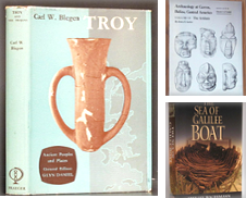 Archeaology Curated by Schroeder's Book Haven