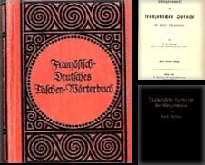 Antik Bücher vor 1920 Sammlung erstellt von Frankenbuch Antiquariat
