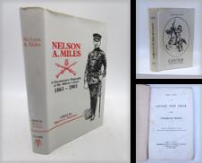 Americana Proposé par Shelley and Son Books (IOBA)