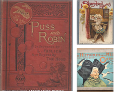 Antiquarian Children's Books Curated by AESOP ATTIC