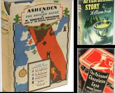 Best 100 list Sammlung erstellt von John W. Knott, Jr, Bookseller, ABAA/ILAB
