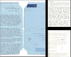 Anais Nin, Lawrence Durrell & Henry Miller Sammlung erstellt von TBCL The Book Collector's Library