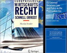 Europarecht Sammlung erstellt von Gast & Hoyer GmbH