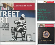 Art History Curated by Diplomatist Books