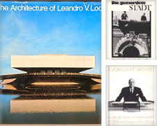 Architektur Sammlung erstellt von Antiquariat Librarius
