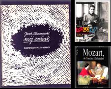 Art Sammlung erstellt von Lettres Slaves -  Librairie