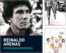 Actualidad Curated by Hilando Libros