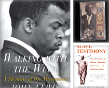 African American Curated by Karen Wickliff - Books