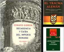 Historia de Libros del Norte