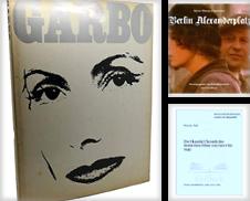 Film (Geschichte, Technik und Ästhetik) Sammlung erstellt von Antiquariat & Verlag Jenior