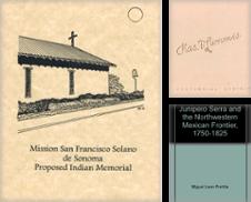 California Curated by Sabino Books